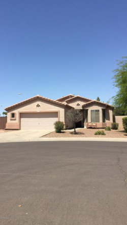Photo of 2020 E Runaway Bay Place, Chandler, AZ 85249 (MLS # 5754982)