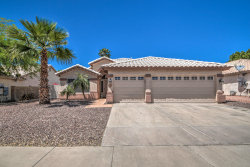 Photo of 22356 N 66th Lane, Glendale, AZ 85310 (MLS # 5755057)