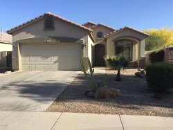 Photo of 45161 W Balboa Drive, Maricopa, AZ 85139 (MLS # 5755107)