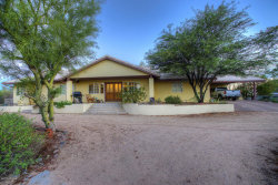 Photo of 5433 E Yolantha Street, Cave Creek, AZ 85331 (MLS # 5755213)