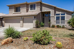 Photo of 7526 W Eugie Avenue, Peoria, AZ 85381 (MLS # 5755255)