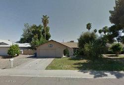 Photo of 511 E Lodge Drive, Tempe, AZ 85283 (MLS # 5755259)