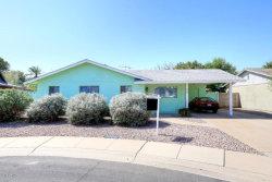 Photo of 8607 E Columbus Avenue, Scottsdale, AZ 85251 (MLS # 5755275)