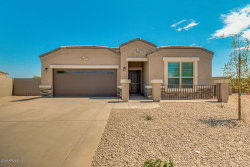 Photo of 16710 N Luna Drive, Maricopa, AZ 85138 (MLS # 5755356)