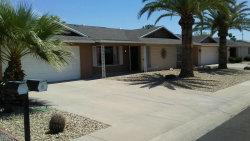 Photo of 12614 W Crystal Lake Drive, Sun City West, AZ 85375 (MLS # 5755491)