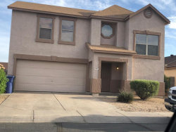 Photo of 11835 W Windrose Avenue, El Mirage, AZ 85335 (MLS # 5755518)