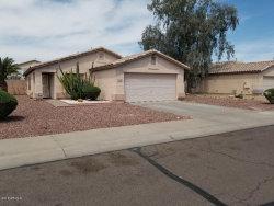 Photo of 16048 W Jackson Street, Goodyear, AZ 85338 (MLS # 5755598)