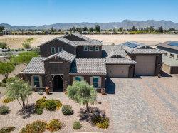 Photo of 4380 N 185th Avenue, Goodyear, AZ 85395 (MLS # 5755624)