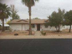 Photo of 6340 E Akron Street, Mesa, AZ 85205 (MLS # 5755679)
