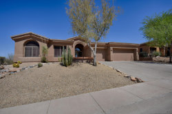 Photo of 14008 E Desert Cove Avenue, Scottsdale, AZ 85259 (MLS # 5755686)