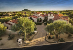 Photo of 33262 N Vanishing Trail, Scottsdale, AZ 85266 (MLS # 5755695)