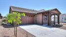 Photo of 4689 N 207th Avenue, Buckeye, AZ 85396 (MLS # 5755710)