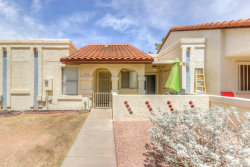 Photo of 5136 E Evergreen Street, Unit 1010, Mesa, AZ 85205 (MLS # 5755721)