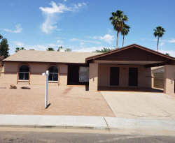 Photo of 908 E Gable Avenue, Mesa, AZ 85204 (MLS # 5755723)