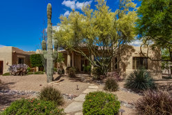 Photo of 27807 N Lucero Drive, Rio Verde, AZ 85263 (MLS # 5755741)