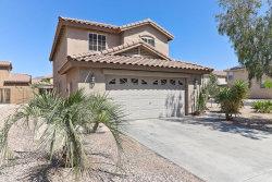 Photo of 22632 W Solano Drive, Buckeye, AZ 85326 (MLS # 5755860)