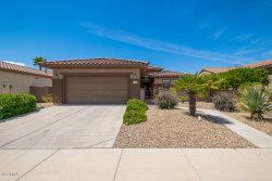 Photo of 16667 W Rincon Peak Drive, Surprise, AZ 85387 (MLS # 5755899)