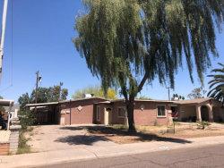 Photo of 7714 W Weldon Avenue, Phoenix, AZ 85033 (MLS # 5755918)