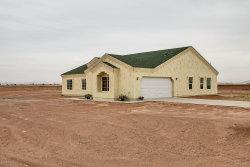 Photo of 9313 E Lucky Lane, Coolidge, AZ 85128 (MLS # 5755950)