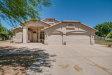 Photo of 3886 E Via Del Rancho Road, Gilbert, AZ 85298 (MLS # 5756261)