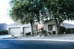 Photo of 11510 E Enrose Street, Mesa, AZ 85207 (MLS # 5756438)