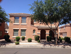 Photo of 2572 E Megan Street, Gilbert, AZ 85295 (MLS # 5756467)