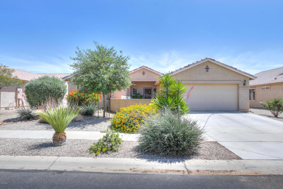 Photo for 2399 E Durango Drive, Casa Grande, AZ 85194 (MLS # 5756528)