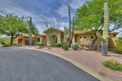 Photo of 11003 E Balancing Rock Road, Scottsdale, AZ 85262 (MLS # 5756575)
