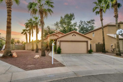 Photo of 144 N Rock Street, Gilbert, AZ 85234 (MLS # 5756665)