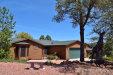 Photo of 410 W Christopher Point, Payson, AZ 85541 (MLS # 5756827)