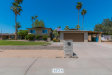 Photo of 4724 W Desert Hills Drive, Glendale, AZ 85304 (MLS # 5756852)