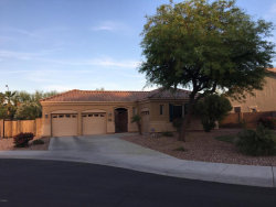 Photo of 69 S 167th Drive, Goodyear, AZ 85338 (MLS # 5756878)