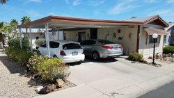 Photo of 2233 E Behrend Drive, Unit 142, Phoenix, AZ 85024 (MLS # 5756902)