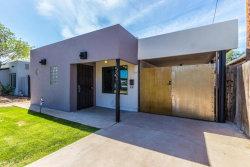 Photo of 1533 E Sheridan Street, Phoenix, AZ 85006 (MLS # 5756940)