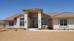 Photo of 6562 W Appaloosa Trail, Coolidge, AZ 85128 (MLS # 5757437)