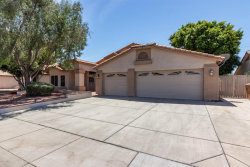 Photo of 8817 W Wethersfield Road, Peoria, AZ 85381 (MLS # 5757530)