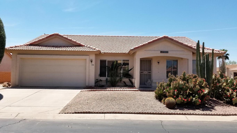 Photo for 1541 E Hazeltine Way, Chandler, AZ 85249 (MLS # 5758144)