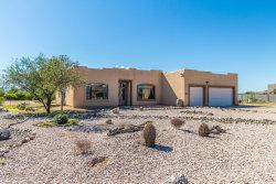 Photo of 22331 W Madre Del Oro Drive, Wittmann, AZ 85361 (MLS # 5758371)