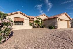 Photo of 24025 S Sunny Side Drive, Sun Lakes, AZ 85248 (MLS # 5758391)