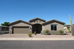 Photo of 2464 N Snead Drive, Mesa, AZ 85215 (MLS # 5758397)