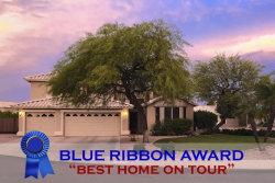 Photo of 21277 N 66th Lane, Glendale, AZ 85308 (MLS # 5758656)