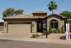 Photo of 5812 E Hermosa Vista Drive, Mesa, AZ 85215 (MLS # 5758775)