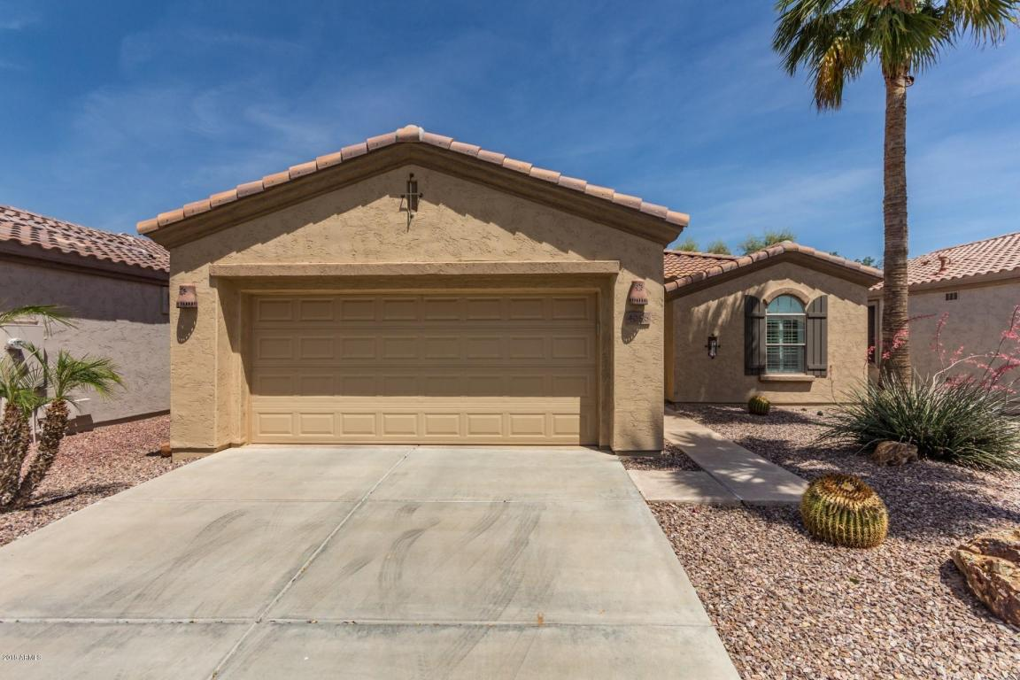 Photo for 4056 E Jude Lane, Gilbert, AZ 85298 (MLS # 5758977)