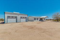 Photo of 53040 W Whirly Bird Road, Maricopa, AZ 85139 (MLS # 5758997)