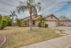 Photo of 9329 E Ellis Street, Mesa, AZ 85207 (MLS # 5759273)