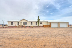 Photo of 22841 S Last Stop Ranch Road, Eloy, AZ 85131 (MLS # 5759363)