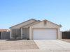 Photo of 12410 W Loma Vista Drive, Arizona City, AZ 85123 (MLS # 5759464)