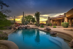 Photo of 10171 E Cinder Cone Trail, Scottsdale, AZ 85262 (MLS # 5760886)