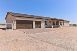 Photo of 23320 W Lone Mountain Road, Wittmann, AZ 85361 (MLS # 5760916)