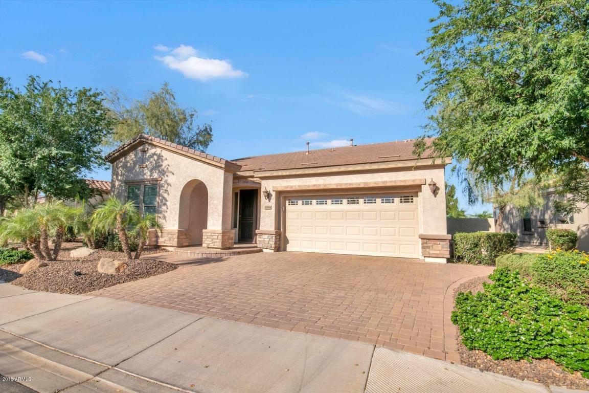 Photo for 5394 S Peachwood Drive, Gilbert, AZ 85298 (MLS # 5761164)